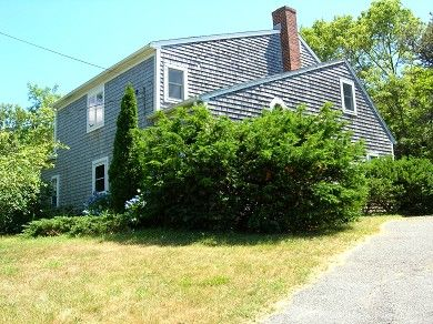 Quiet Hilltop House 5br orleans 1500
