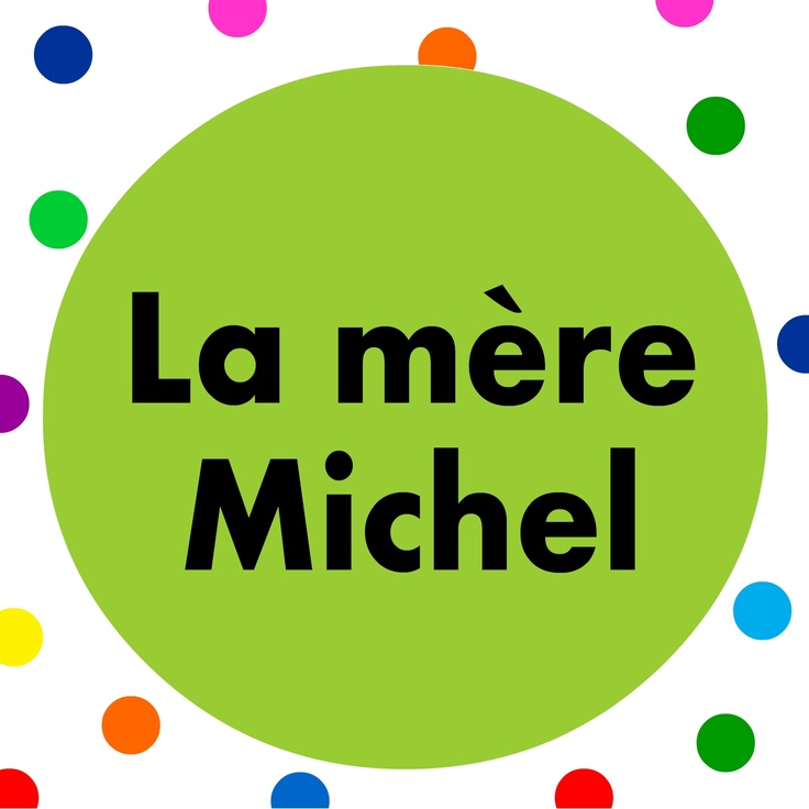 Sing along to a classic French nursery rhyme, La mère Michel song with song lyrics. This well-known nursery rhyme is perfect for preschoolers and kindergarten children. (maternelle)