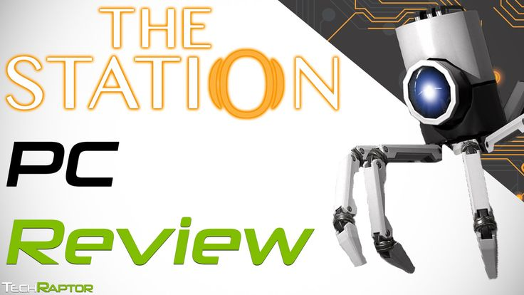 The Station Review - Short And Sweet - https://techraptor.net/content/station-review-short-sweet | Adventure, PC, playstation 4, PS4, Review, steam, The station, Video Review, Walking Sim, walking simulator, Xbox One