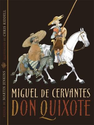 The many attributes of don quixote