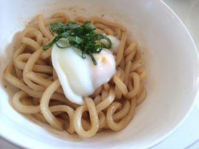 【レシピ】いとうあさこ絶賛!「うまだれ油うどん」が超簡単なのに美味い!