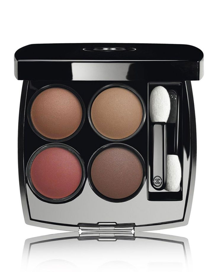CHANEL LES 4 OMBRES - LE ROUGE COLLECTION N1 Multi-Effect Quadra Eyeshadow…