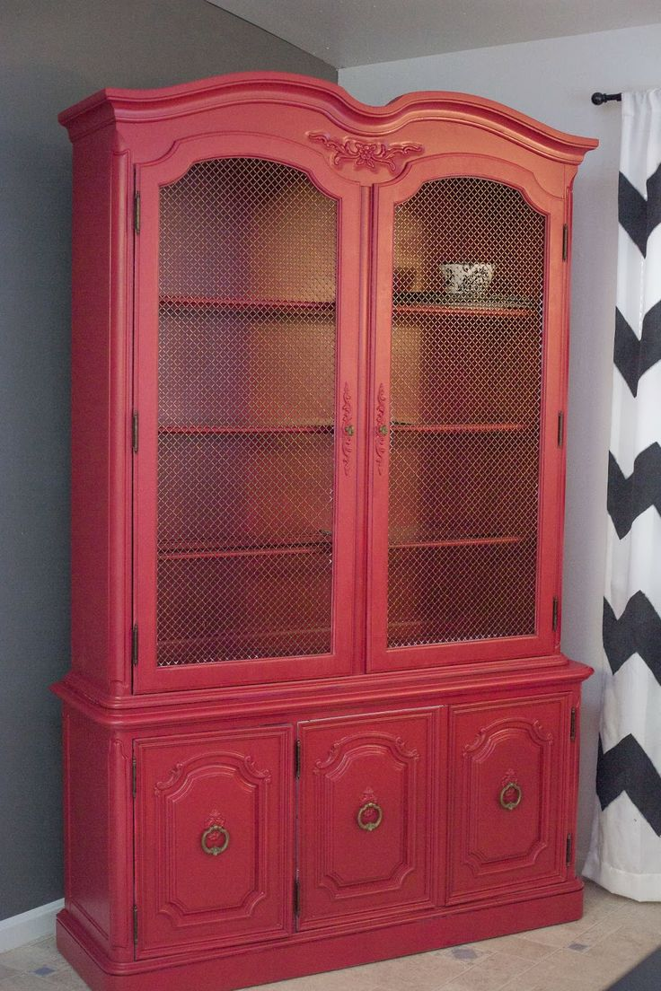 17 Best Images About Cabinet On Pinterest