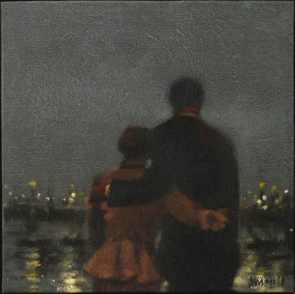 Anne Magill – You're All That I Need