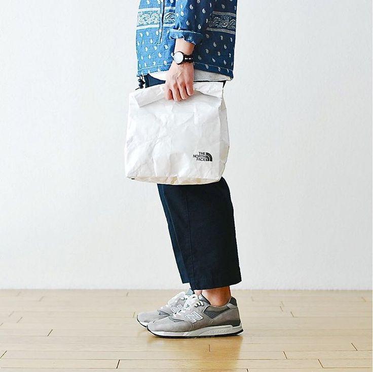 _ styling.  parka→ #THENORTHFACEPURPLELABEL ¥36,720- (@tnf_standard)  pants→ #itten. ¥21,600-  shoes→ #newbalance ¥25,920-  bag→ #THENORTHFACE ¥3,996-  watch→ #TODDSNYDER ¥10,800-  _ #wondermountain #ワンダーマウンテン  #japan #hiroshima #福山 #尾道 #倉敷 #鞆の浦 近く _ 系列店: #HACbyWONDERMOUNTAIN (@hacbywondermountain) _ 本日 3/16(水) は店休日となります。 _ blog: > http://wondermoutain.blog.so-net.ne.jp _ online store (#DigitalMountain): > http://www.digital-mountain.net _ #ootd #fashion #2016ss