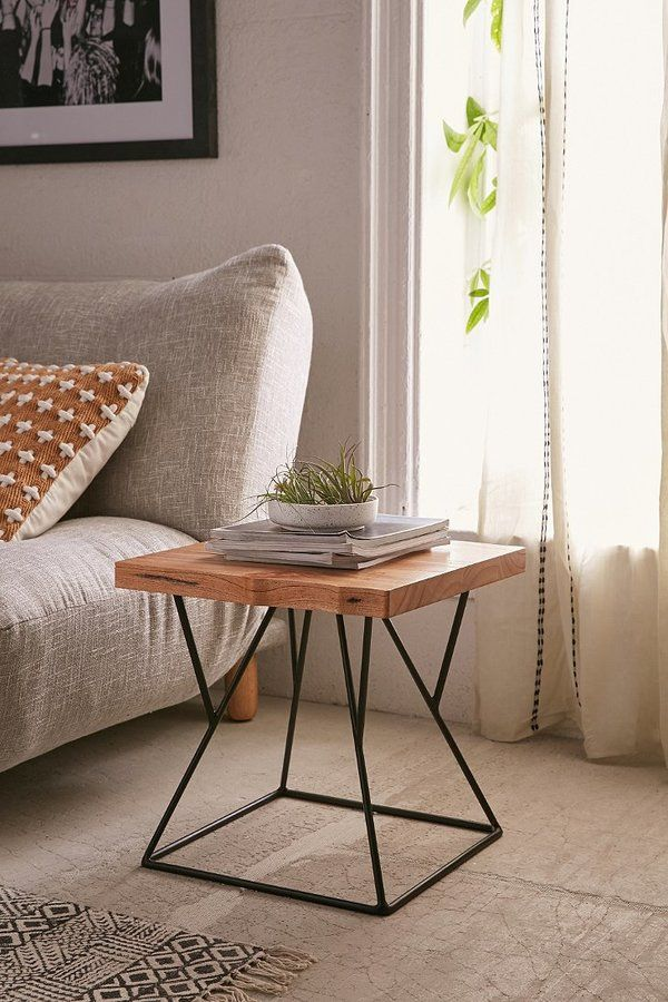 109 Best Images About Furniture On Pinterest Urban Outfitters Armchairs And Wooden Side Table