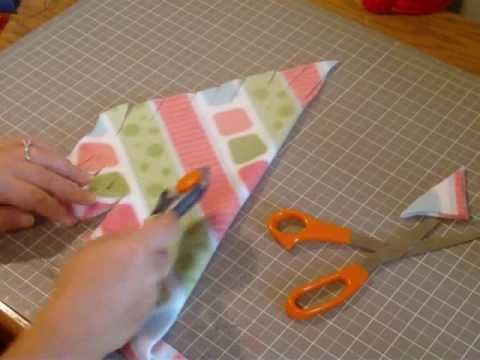 How To Make a Hammock For Your Sugar Glider Cage No sewing