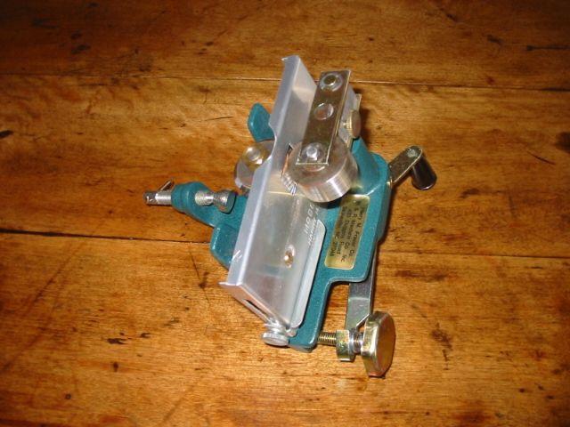 Searsport Rug Hooking Cutters