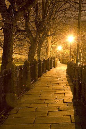 Chester Roman Walls. by Jeffdalt. http://www.rentalcarsuk.net/chester.html