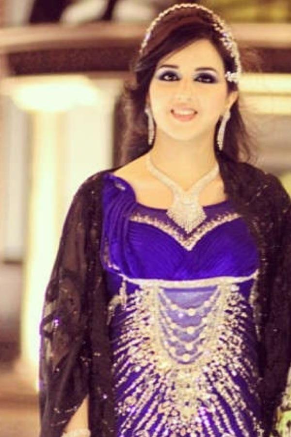 Sheikha Mahra Instagram