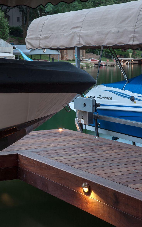 10 best Dock Lighting images on Pinterest | Dock lighting, Boat ...