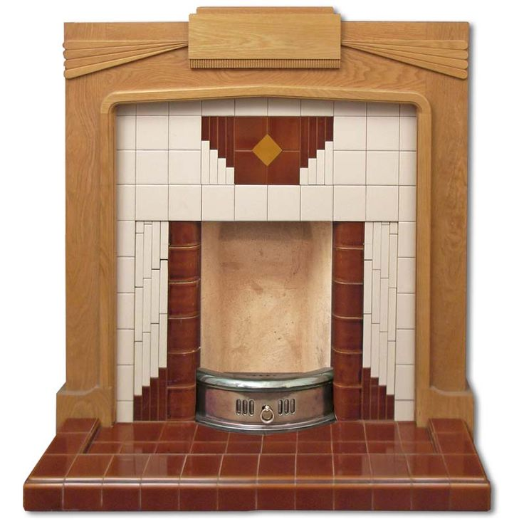 1920s fireplace - Google Search