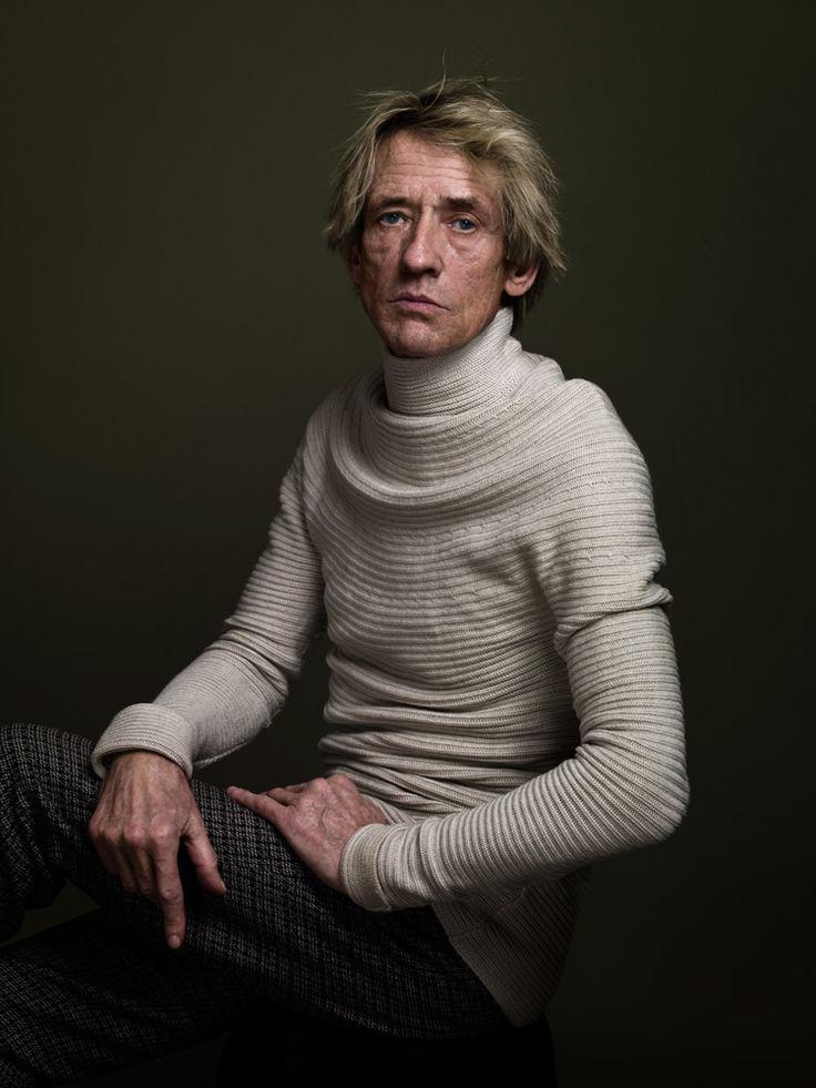 Koos Breukel - Photo Studio - Jan Lenferink