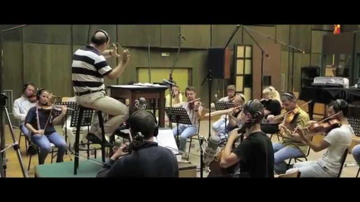 Sr Ortegon - Besos (video)