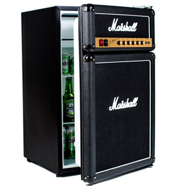 For the first time in 4 years, the Marshall Bar Fridge has landed in Australia.
