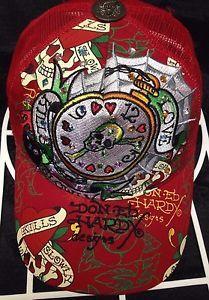 Don Ed #Hardy #DonEdHardy #Trucker #Cap #Hat Snapback Mesh Love Kills Slowly http://www.ebay.com/itm/231810040069
