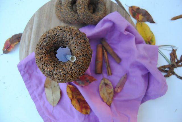 breakfast doughnuts   the hungarican