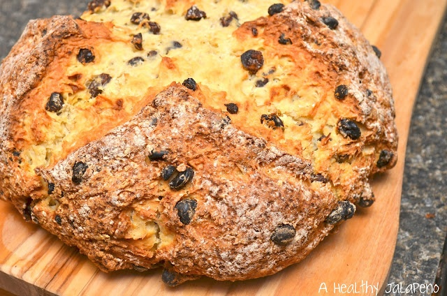 Irish Soda Bread | Bread Recipes | Pinterest | Irish, Sodas and Soda ...