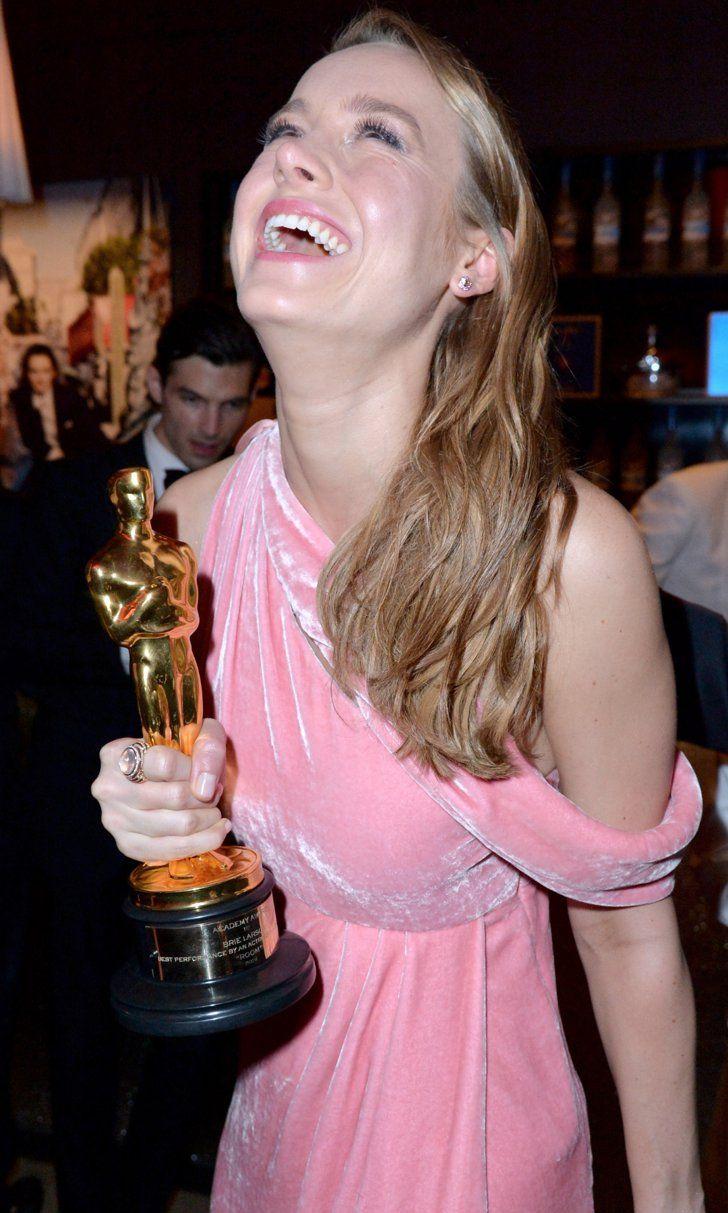 Pin for Later: Les 43 Meilleures Photos de la Soirée des Oscars