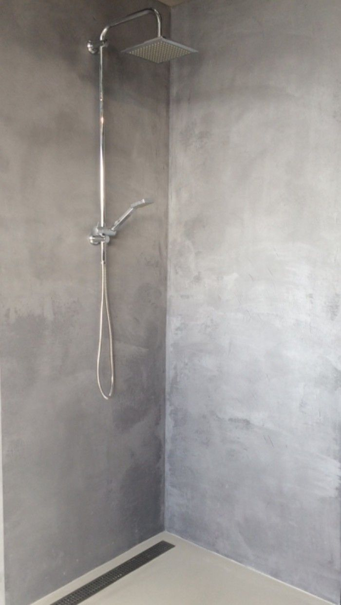 1000 ideas about beton cir douche on pinterest beton - Douche italienne beton cire ...