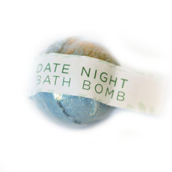Date Night Bomb | Poepa Soap