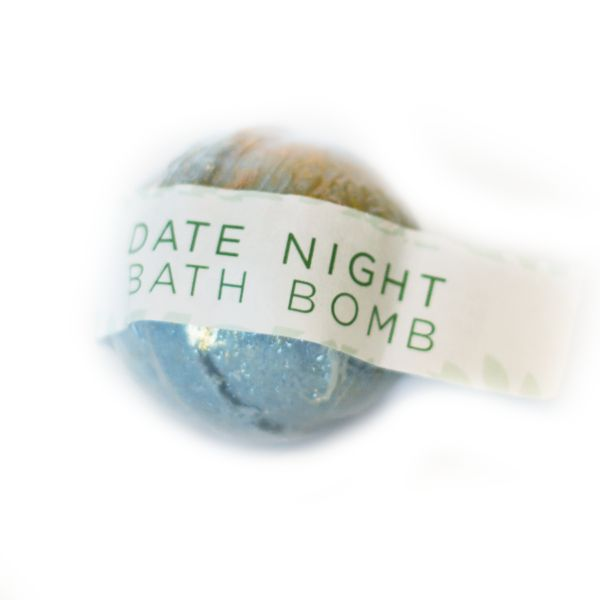 Date Night Bomb   Poepa Soap
