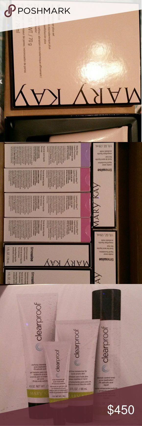 Mary kay online agreement on intouch - Mary Kay My Sister Got Her Starter Kit And Decided She Doesn T Want To