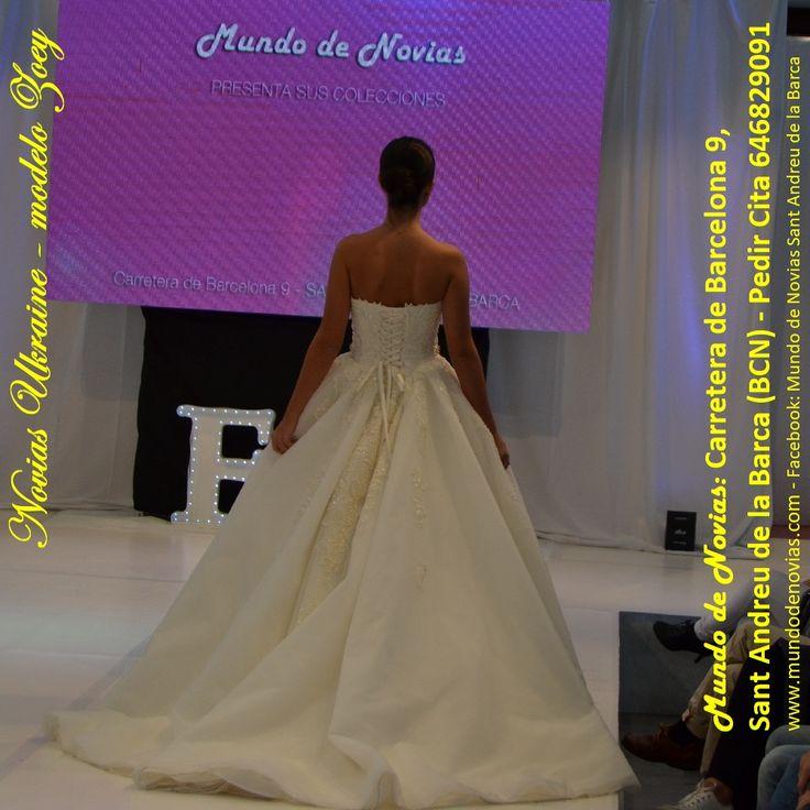 146 best Vestidos Novia Princesa Catalunya images on Pinterest