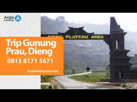 Ng Tour And Travel Open Trip Gunung Praung Wisata