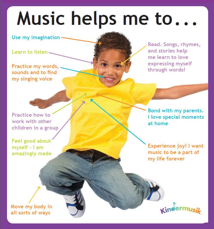 As we close out Music In Our Schools and National Reading Month we're celebrating why music and reading go together like PB&J or Milk & Cookies!
