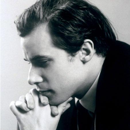 Glenn Gould - I Love him, I love his music to insanity! (MP)