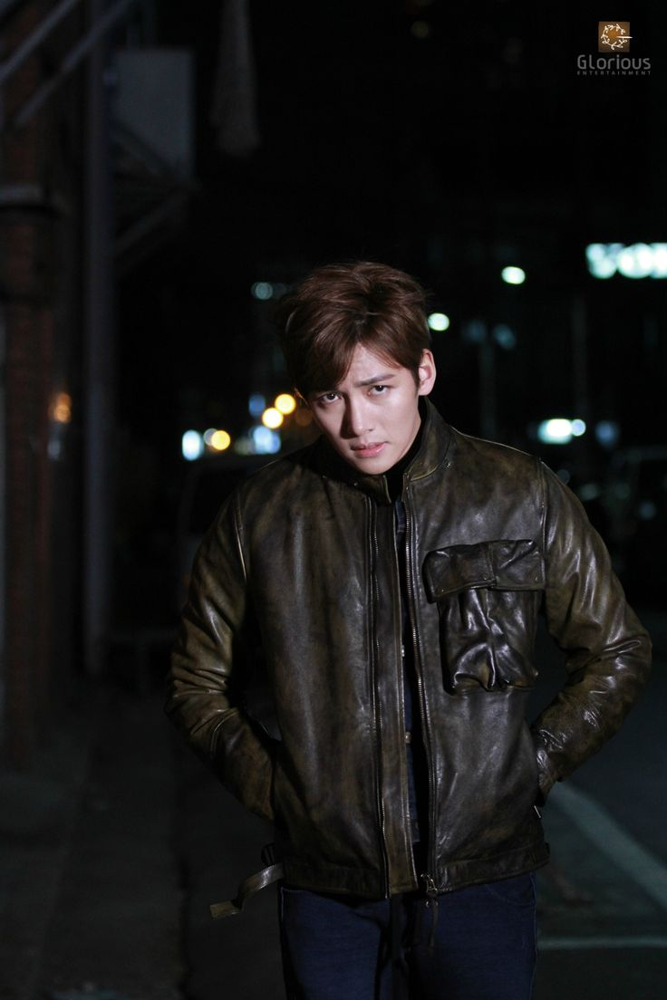 Ji Chang Wook - Singles Magazine April Issue '15