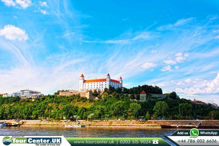 Bratislava, Slovakia  | #Bratislava is the #capital of #Slovakia, and with a population of about 450,000, the country's #largest #city.  Source: https://en.wikipedia.org/wiki/Bratislava  |   WhatsApp: 0786 002 6636   |  Dial us: 0203 515 9024  | Book Now: https://www.tourcenter.uk/destinations/europe/slovakia?utm_source=pinterest&utm_campaign=bratislava-slovakia&utm_medium=social&utm_term=slovakia  |  #europe #flightstoeurope #flights #bookflights #cheapflights  #tourcenter #travel