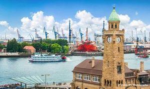 Groupon - Hamburg: 2-6 Tage für Zwei mit Frühstück & Late Check-out im EGON Hotel Hamburg City direkt an der Reeperbahn  in .. Groupon Angebotspreis: 78€