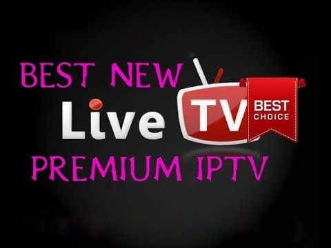 BEST PREMIUM IPTV SERVICE FOR FIRESTICK ANDROID FIRE TV