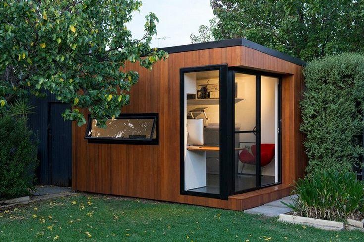 17 meilleures images propos de bureau de jardin sur. Black Bedroom Furniture Sets. Home Design Ideas