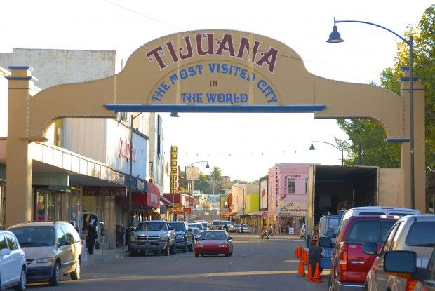 Tijuana, Mexico. I know, I know!! Not the most dreamiest destination in the world and everybody has been there including me. I'm not a drinker but I had lots of fun clubbing & dancing with my girlfriends. If I ever decide to go back I would like to visit some of the beaches and soak up some more of the culture.