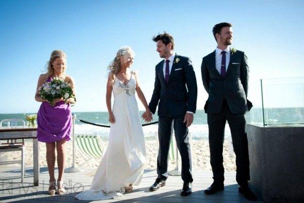 Sandbar Beach Cafe Image: Rhys Leslie Photography