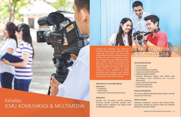 Fakultas Ilmu Komunikasi dan Multimedia