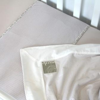 You and Baby - Fitted cot sheets, $24.00 (http://www.youandbaby.com.au/fitted-cot-sheets/)    2 of these!