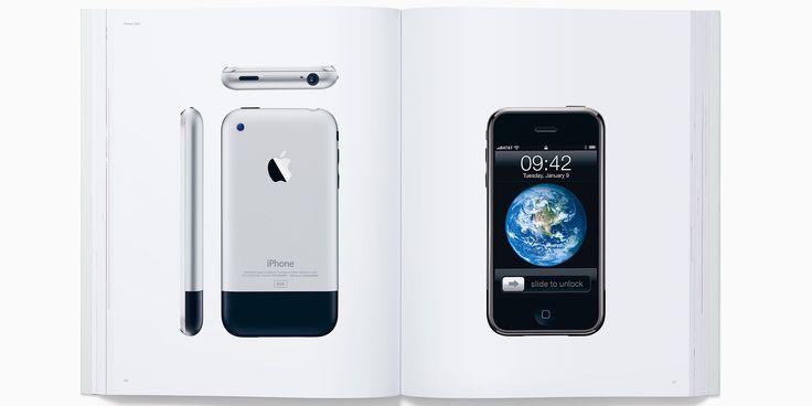 Apple'ın 20 yıllık tasarım ürünleri bir kitap haline getirildi ve satışa sunuldu. İşte Apple kitabı ile ilgili tüm detaylar!