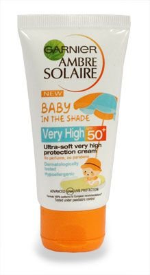 Ambre Solaire Baby in the Shade SPF 50 50 ml Ambre Solaire Baby in the Shade SPF 50 50 ml: Express Chemist offer fast delivery and friendly, reliable service. Buy Ambre Solaire Baby in the Shade SPF 50 50 ml online from Express Chemist today! (B http://www.MightGet.com/january-2017-11/ambre-solaire-baby-in-the-shade-spf-50-50-ml.asp