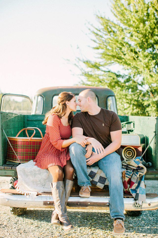 Rent Vintage Props for your wedding or event from Southern Vintage