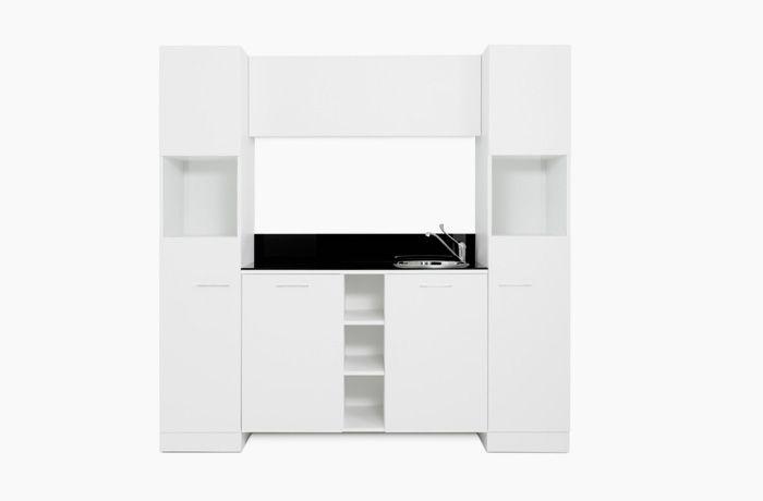 17 best images about muebles t cnicos de peluquer a for Picas redondas