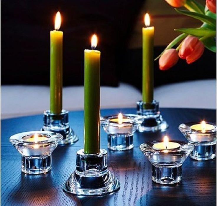 Best 25 ikea candle holder ideas on pinterest ikea - Candele decorative ikea ...