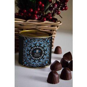 Шоколадные подарки на 23 февраля: где купить, идеи что подрить - Миллион Подарков