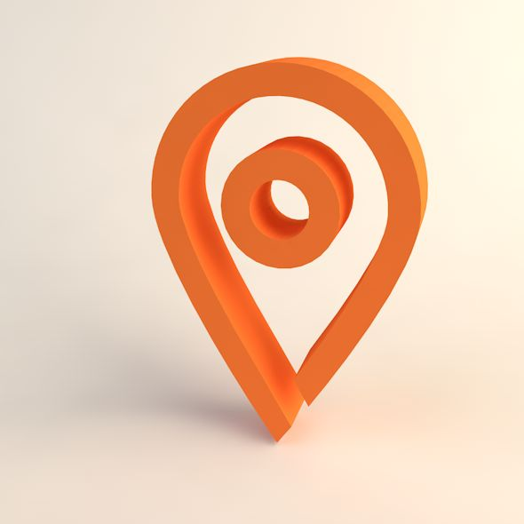 #Map #Pin #address #company #contact #map #maps #pin #pins #point #startup #obj #download #file #buy #render #3d #icon #icons #shape