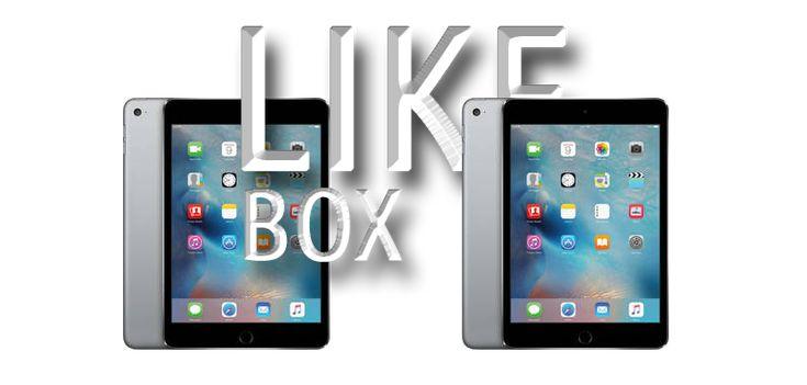 Διαγωνισμός athensstories.gr με δώρο 2 iPad mini