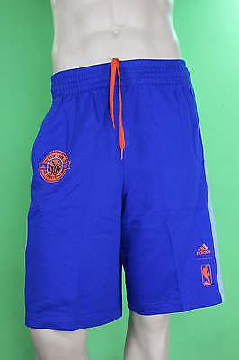 Fanwear nba new york knicks #adidas pantaloncini #shorts hose #bermuda navy 2015 ,  View more on the LINK: 	http://www.zeppy.io/product/gb/2/121575527894/