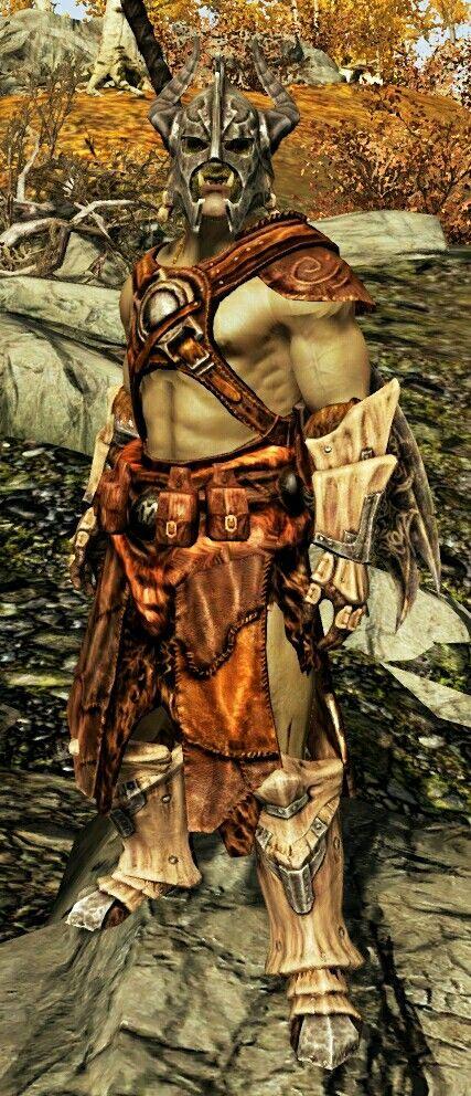 how to make dragon armor skyrim